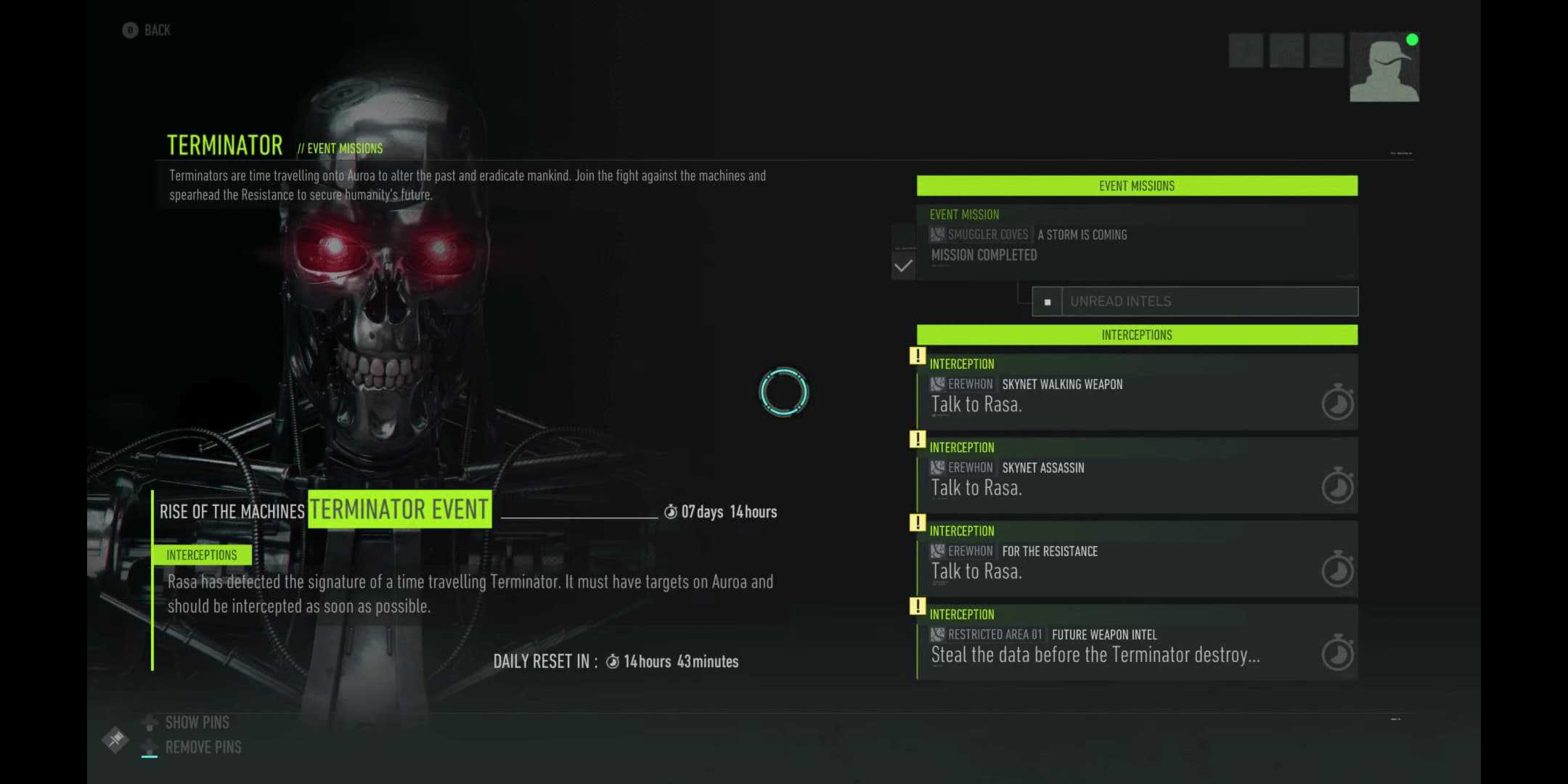 Ghost Recon Breakpoint Stadia 12
