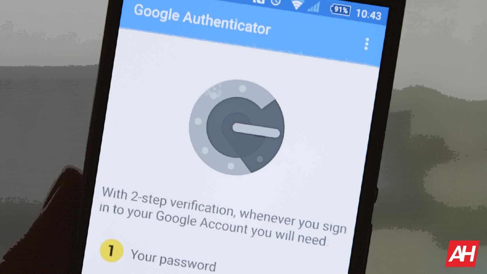 Google Reveals To Make 2FA Mandatory On World Password Day