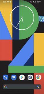 Google Messages Bubbles API 2