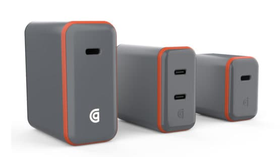 Griffin PowerBlock chargers CES 2020