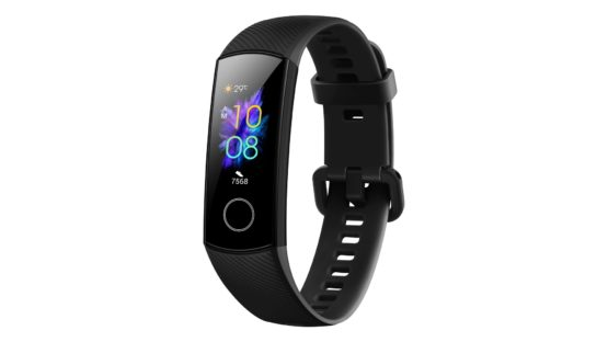 HONOR Band 5 image 1 featured