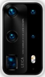 Huawei P40 Pro PE render evleaks 2