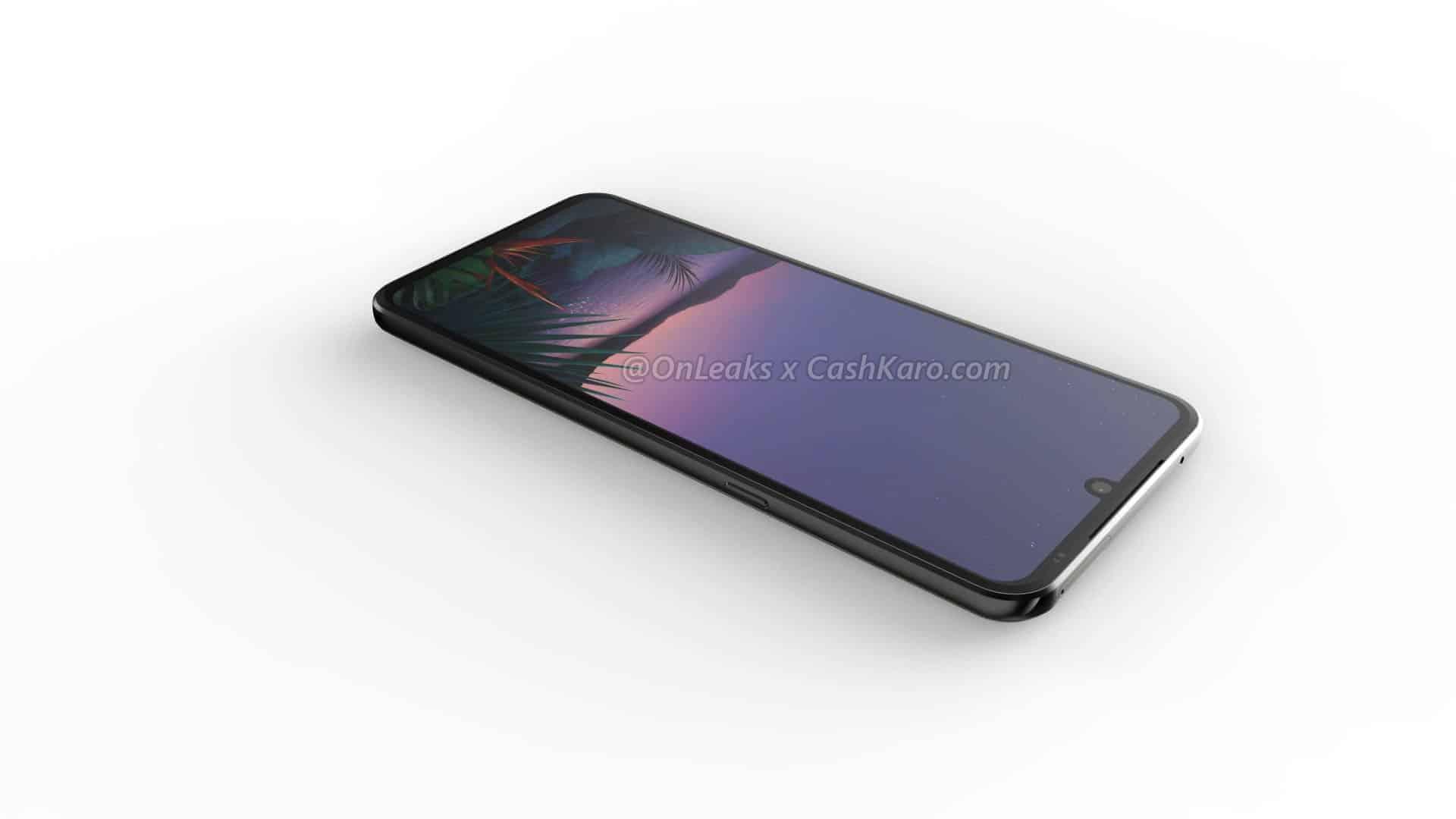 LG G9 renders leak 7