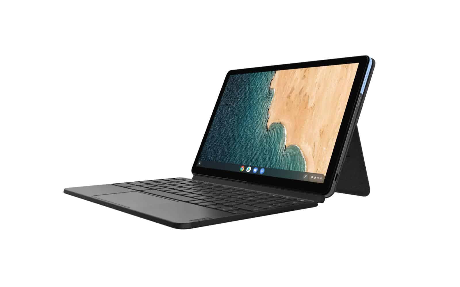Lenovo IdeaPad Duet Chrometab 1