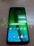 Motorola Moto G Stylus real-life image leak 4