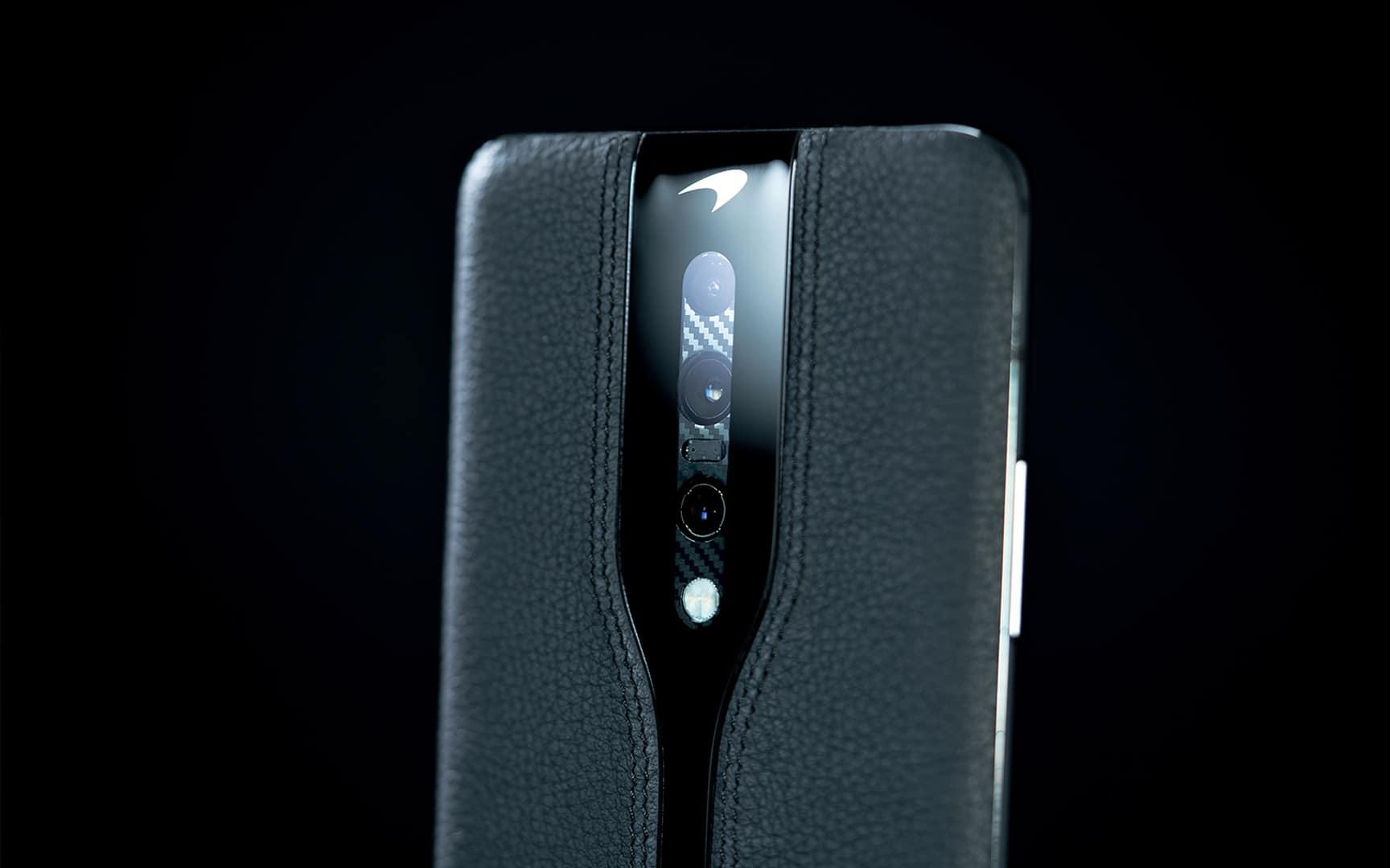 OnePlus Concept One black prototype image 2