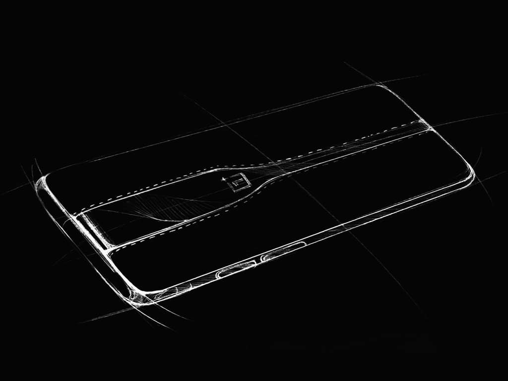 OnePlus Concept One sketch 1