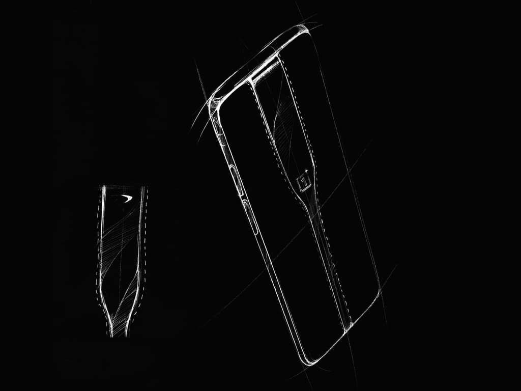 OnePlus Concept One sketch 2