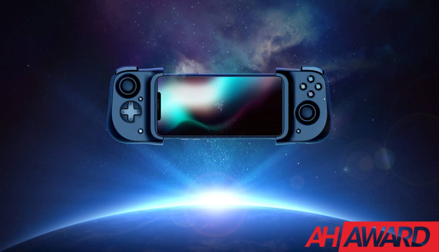 Razer Kishi Mobile Gamepad Award
