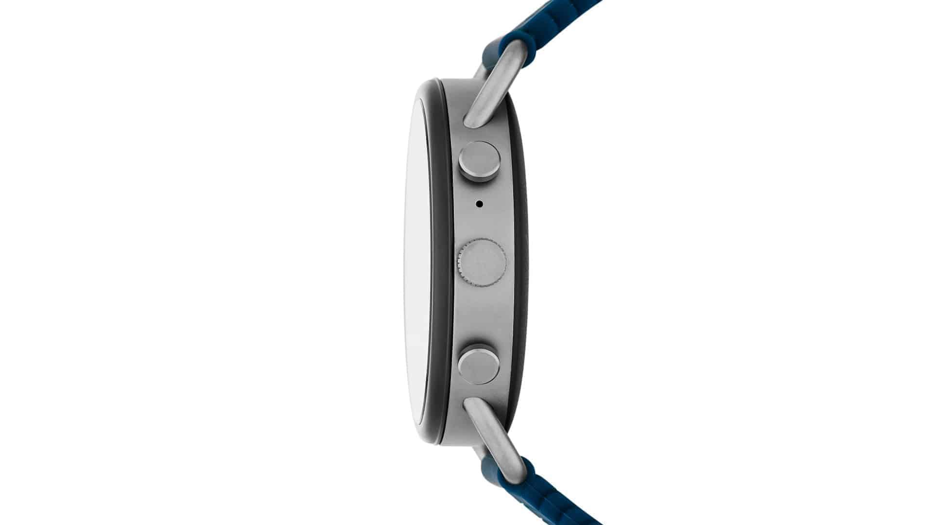 SKAGEN Falster 3 Wear OS Watch 1 1