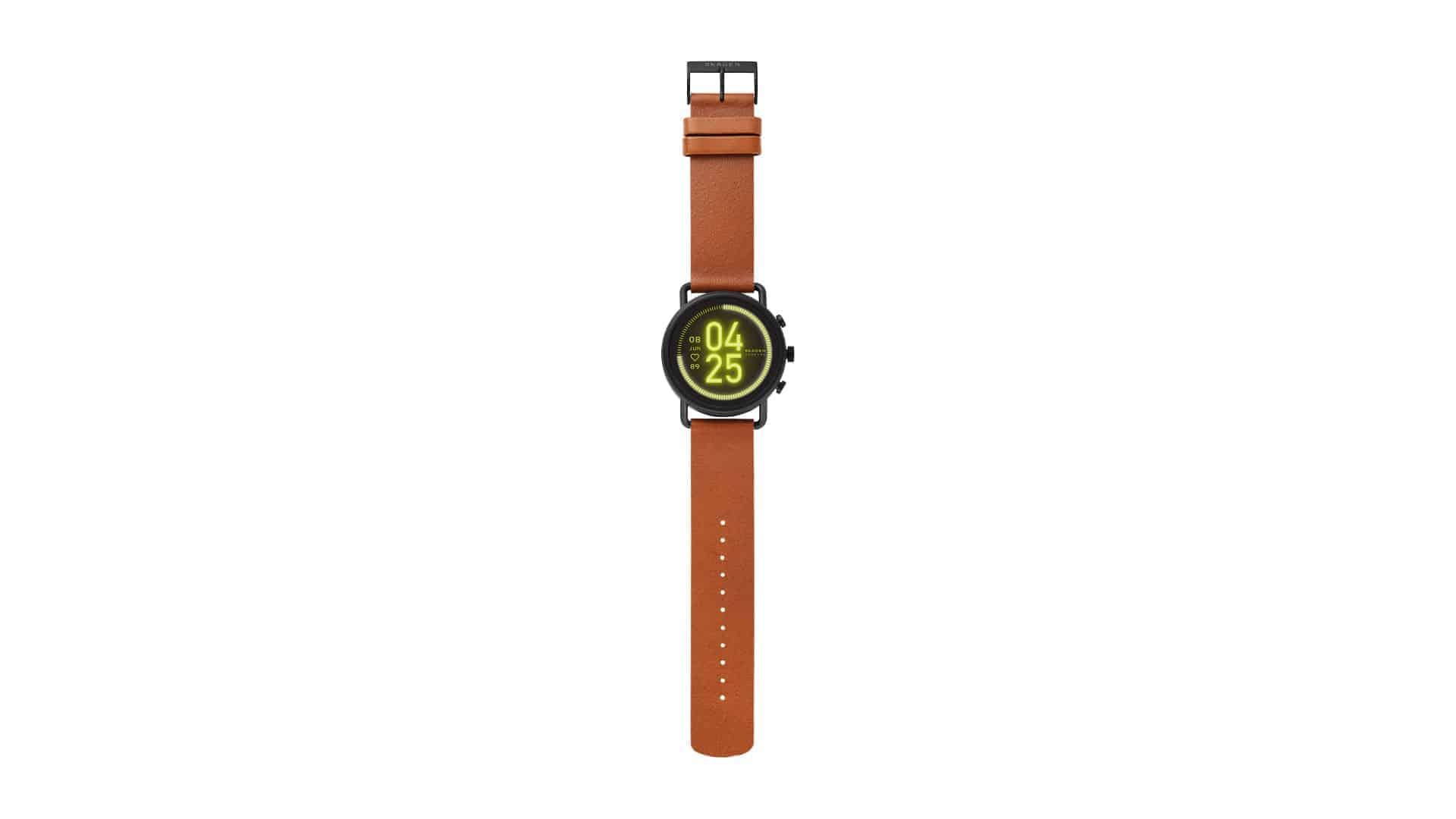 SKAGEN Falster 3 Wear OS Watch 10