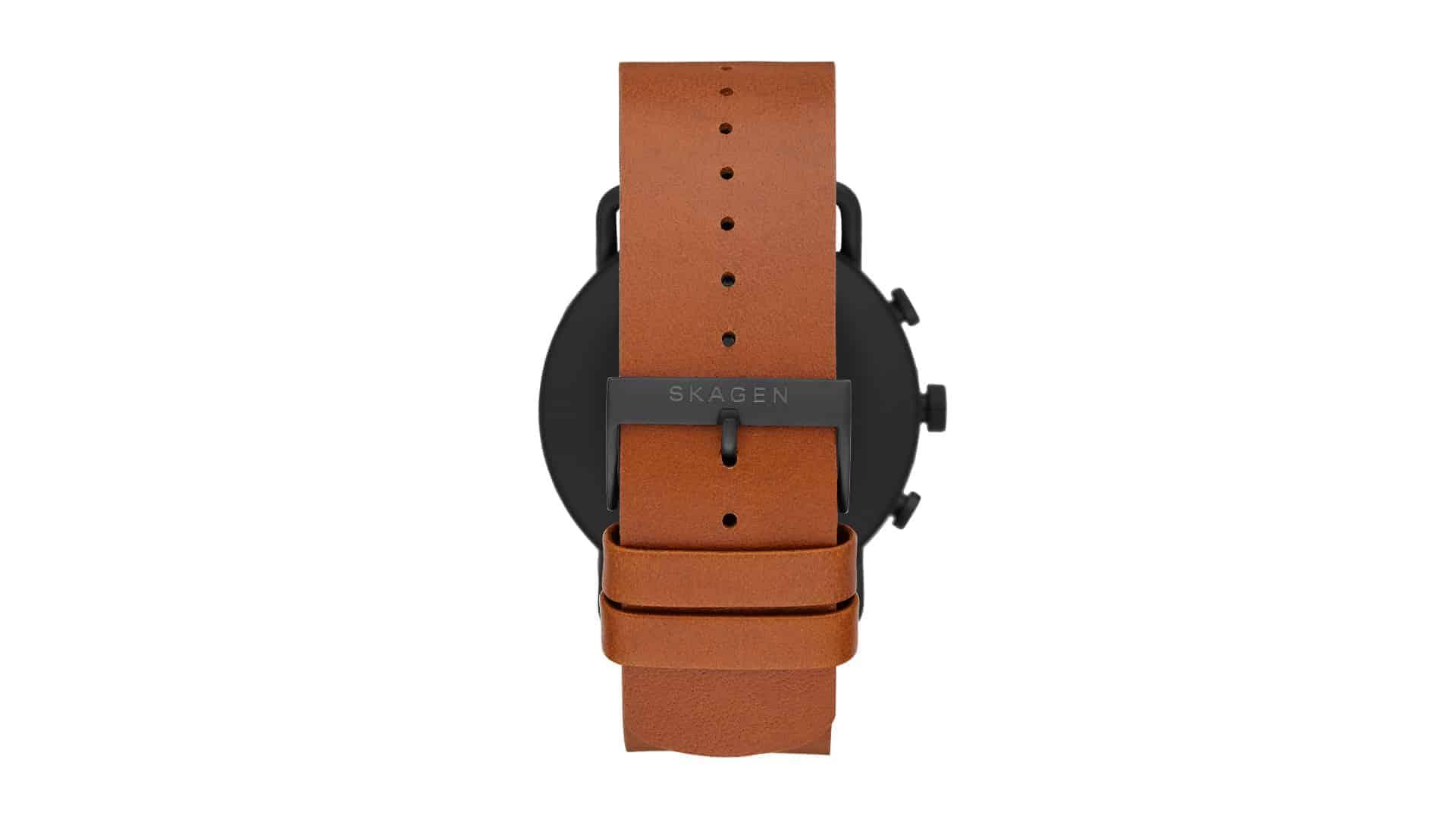 SKAGEN Falster 3 Wear OS Watch 12