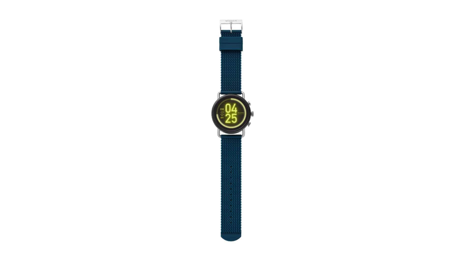 SKAGEN Falster 3 Wear OS Watch 15