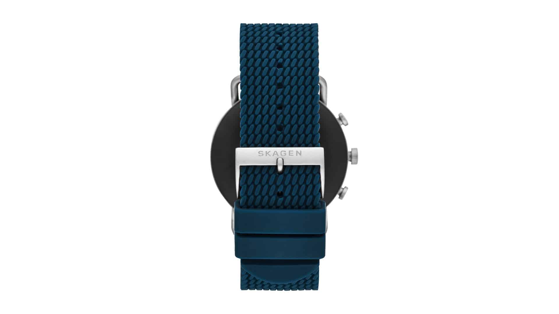 SKAGEN Falster 3 Wear OS Watch 2