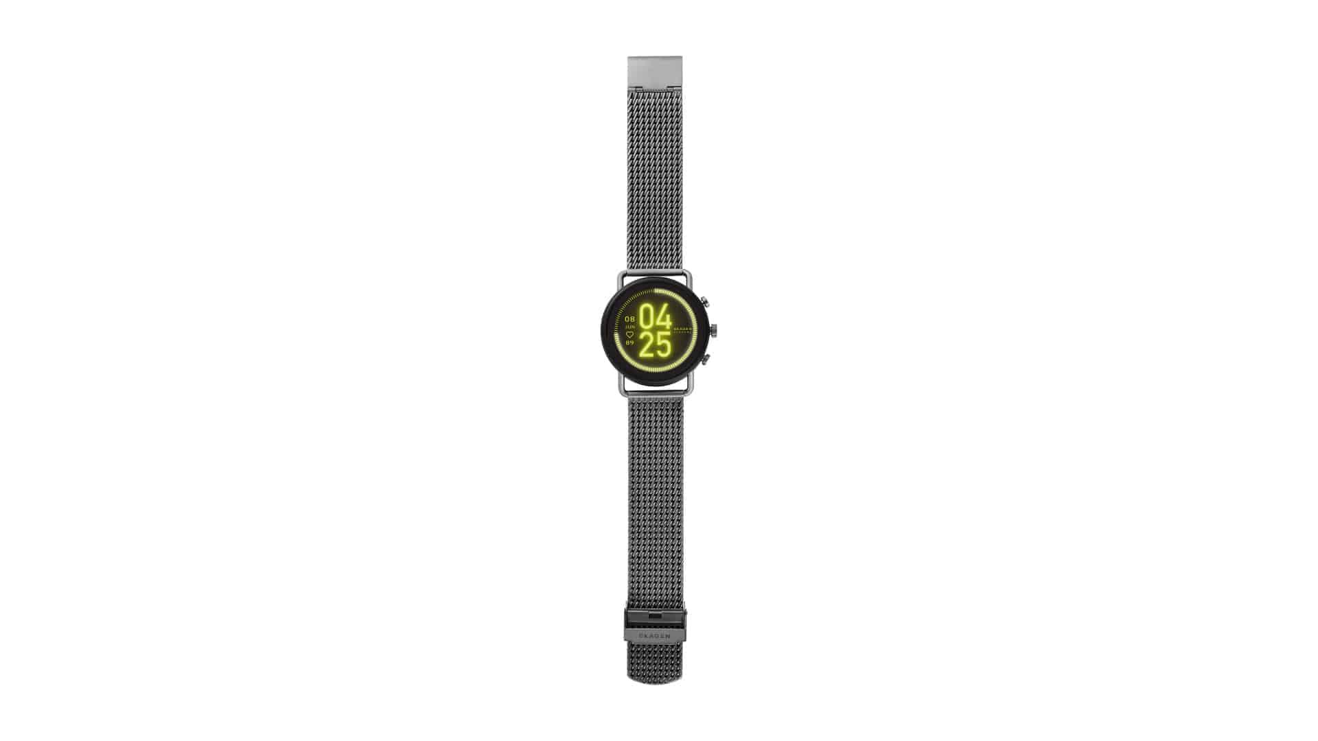 SKAGEN Falster 3 Wear OS Watch 5