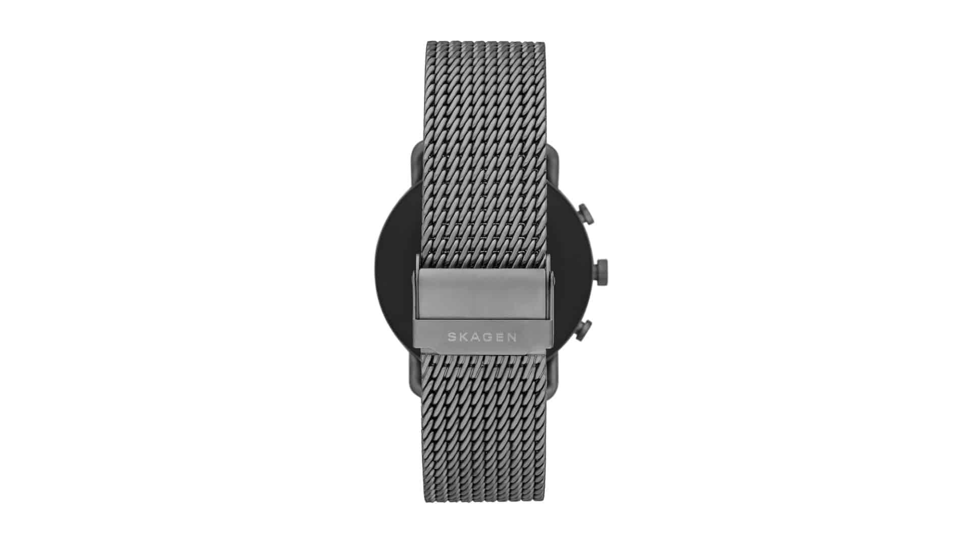 SKAGEN Falster 3 Wear OS Watch 7