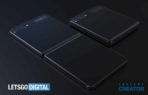 Samsung Galaxy Fold 2 concept image 1
