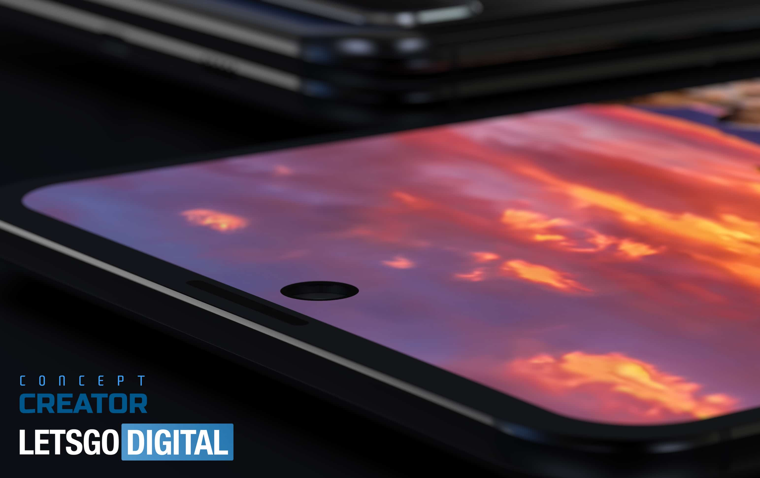 Samsung Galaxy Fold 2 concept image 4