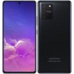 Samsung Galaxy S10 Lite render leak Prism Black 2