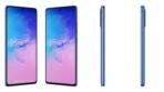 Samsung Galaxy S10 Lite render leak Prism Blue 1