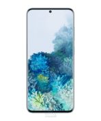 Samsung Galaxy S20 Cosmic Blue marketing image leak 2