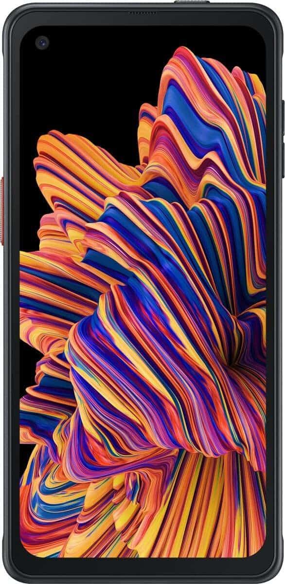 Samsung Galaxy XCover Pro image 2