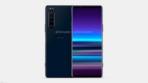 Sony Xperia 5 Plus renders leak 1