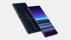Sony Xperia 5 Plus renders leak 2
