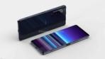 Sony Xperia 5 Plus renders leak 4