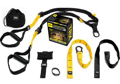 TRX ALL-IN-ONE Suspension Training System - Woot