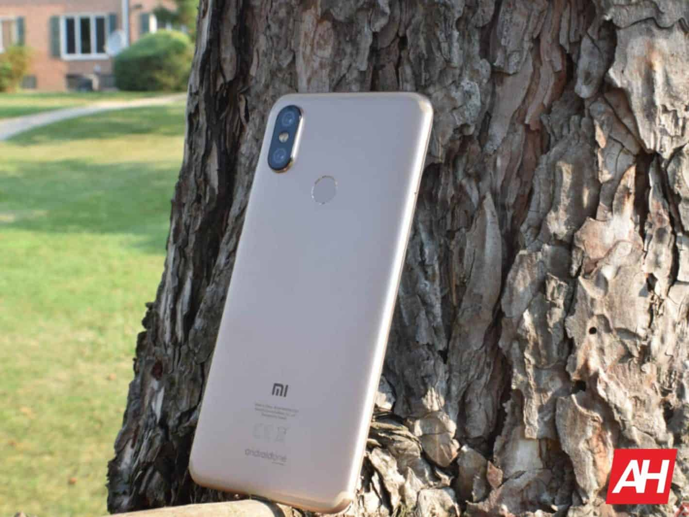 Xiaomi Mi A2 Android One Review AM AH 2020
