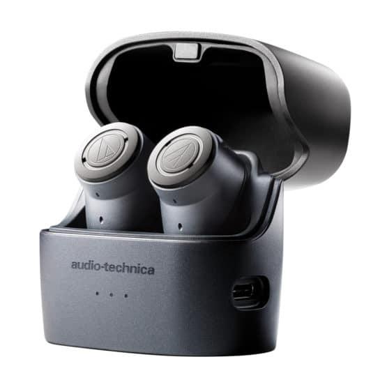 audio technica ath-anc300tw ces