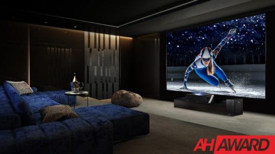 best of ces hisense l5 laser tv
