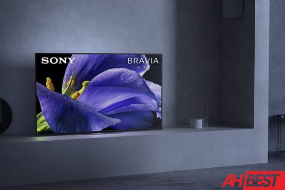 best smart tvs jan 2020 AH