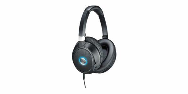 Audio-Technica ATH-ANC70-RB Headphones - Woot