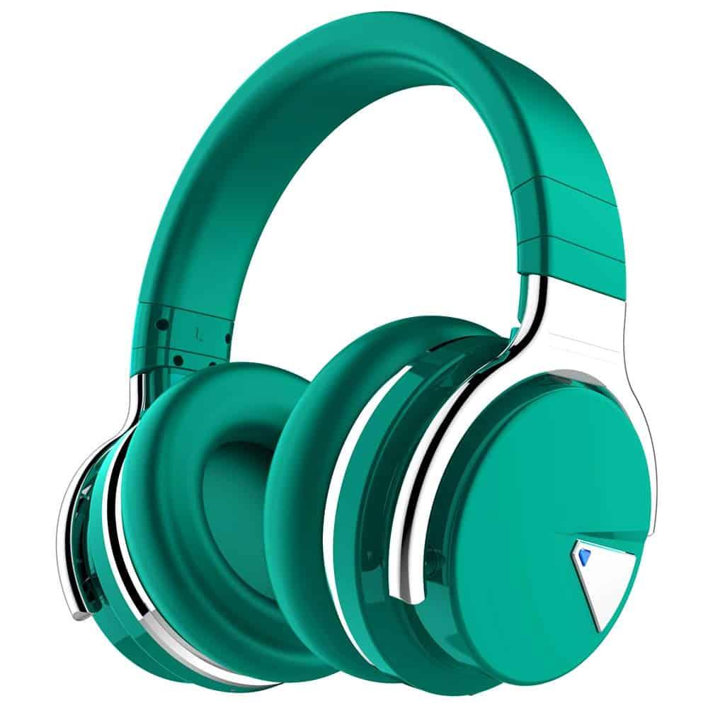 COWIN E7 Active Noise Cancelling Headphones Bluetooth Headphones - Amazon