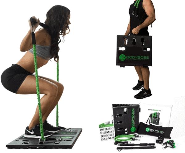 BodyBoss Home Gym 2.0 - Woot