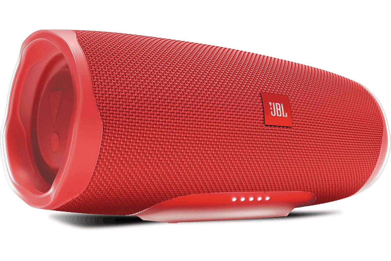 JBL Charge 4 Waterproof Portable Bluetooth Speaker - Woot