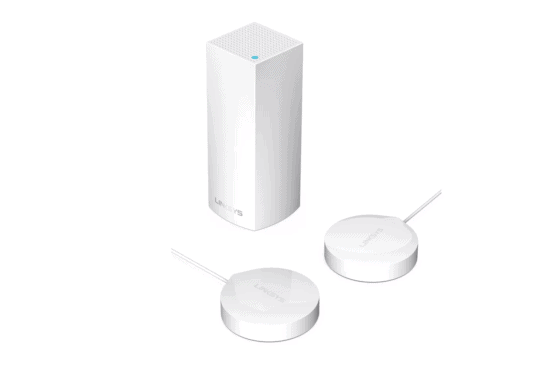 linksys wellness pods monitor breathing
