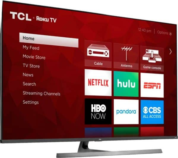 tcl 8 series qled