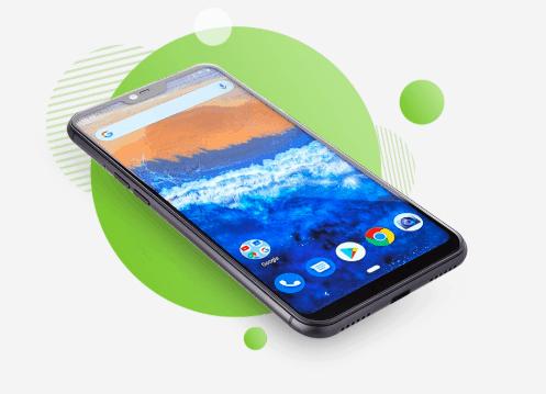 teracube smartphone 1