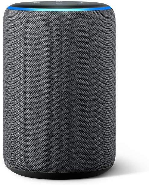Amazon Echo (3rd Gen) - Amazon