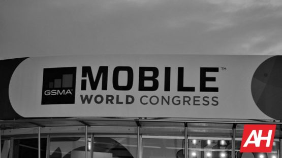 AH MWC black and white