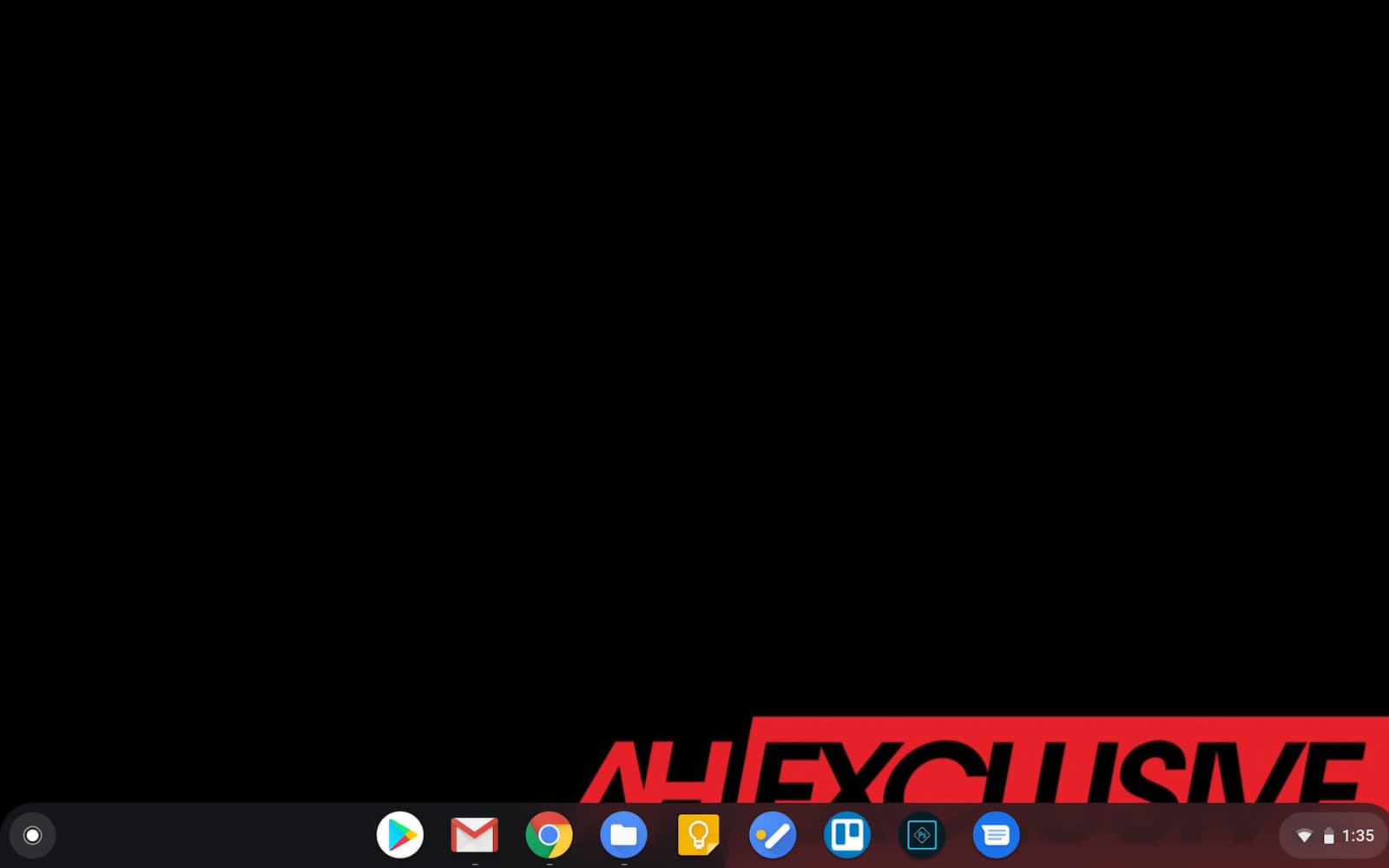 Chromebook how to app launcher 01