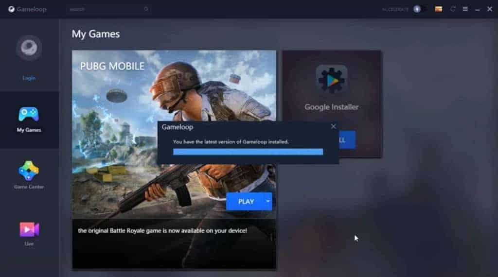 GameLoop image 1