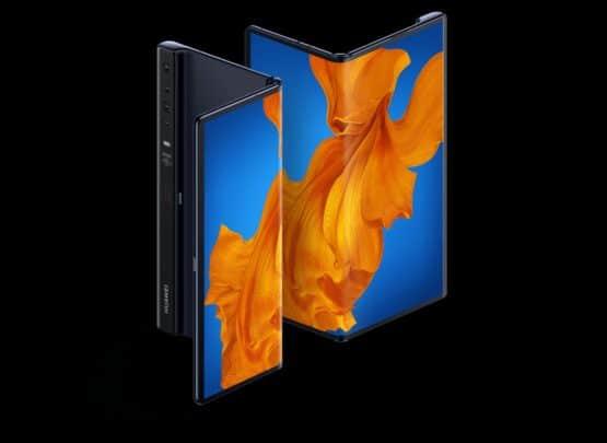 Huawei Mate Xs image 1