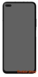 Huawei smartphone design 8 cameras image 1