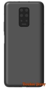 Huawei smartphone design 8 cameras image 2