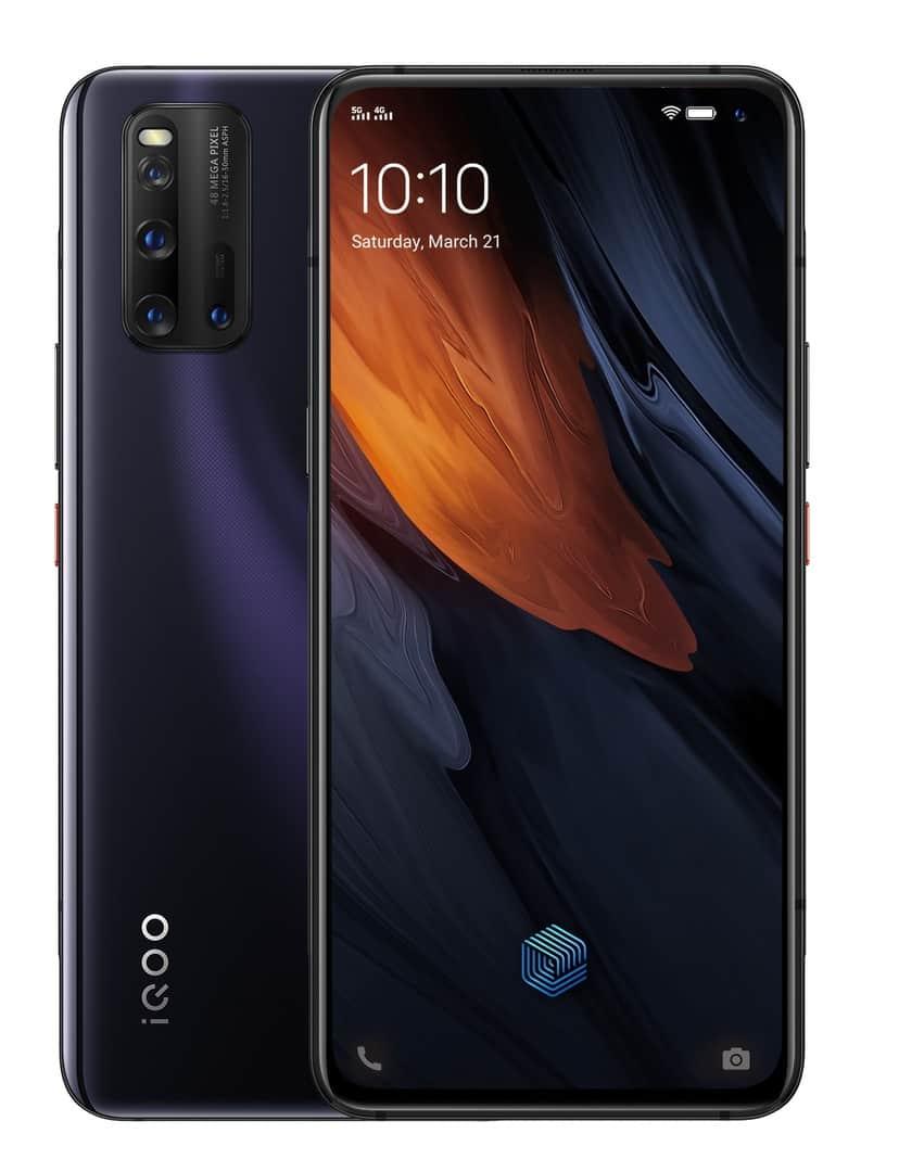 IQOO 3 image 3