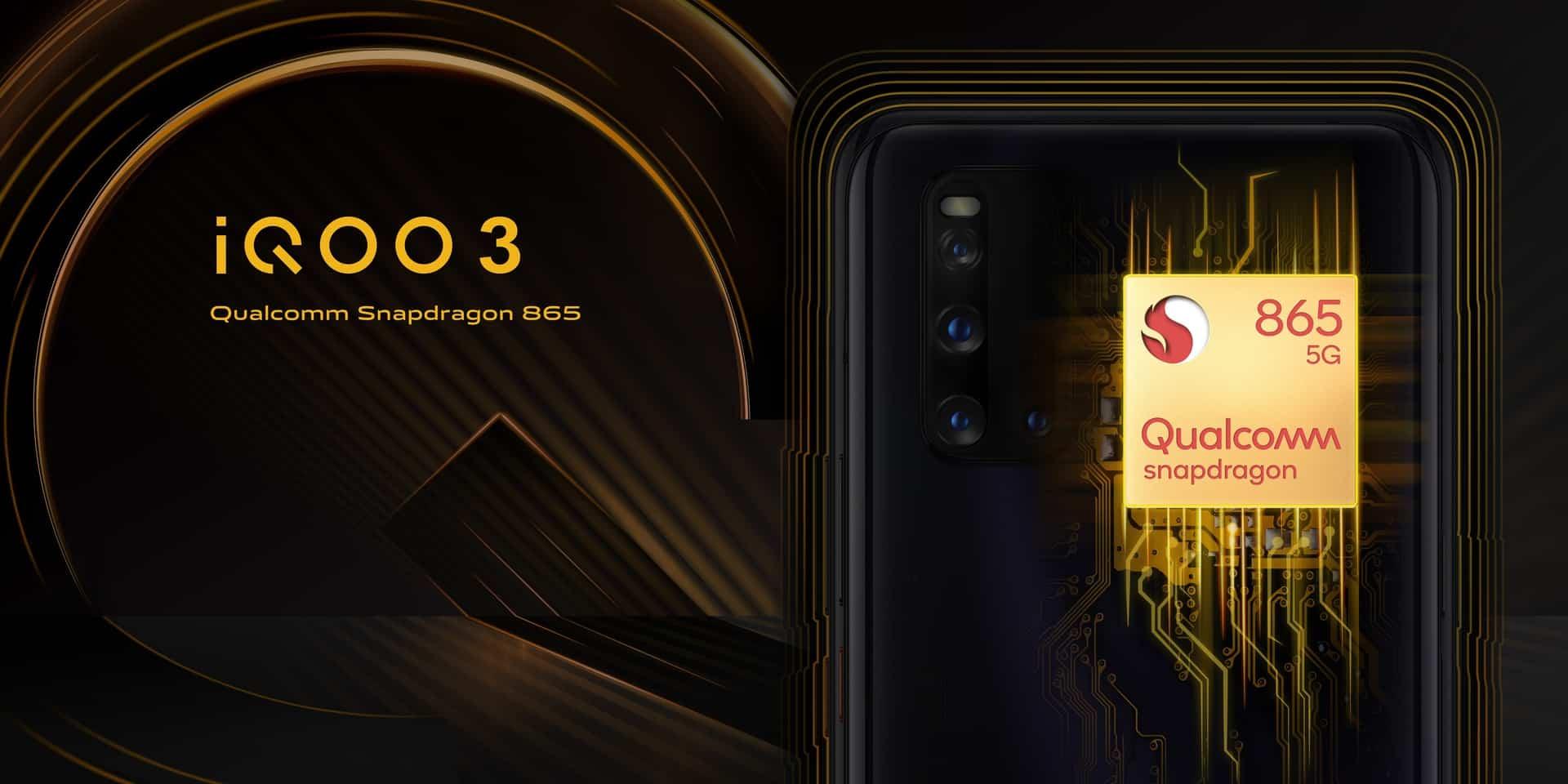 IQOO 3 image 6